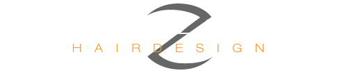 Karina Zimmer Hair Design Carbis Bay Logo